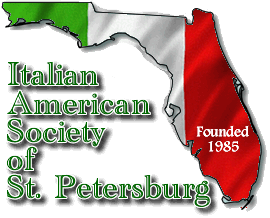 Italian American Society of St. Petersburg